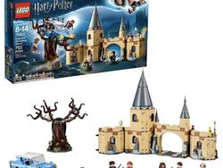 These magical Harry Potter gifts are crucial for any collection