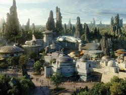 Everything you need to know about Star Wars: Galaxy's Edge