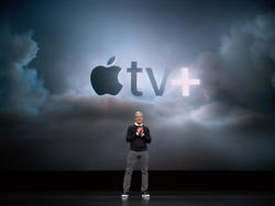 Apple considering $9.99 price for Apple TV+, Bloomberg reports