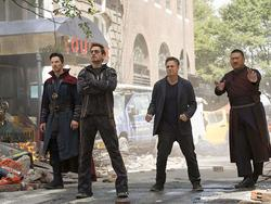 Catch up on the Marvel Cinematic Universe timeline