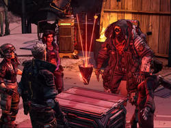 Borderlands 3's first trailer promises a ton of mayhem and explosions