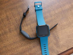 Hands-on with Fitbit's new Versa Lite and Inspire fitness trackers