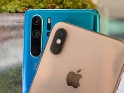 P30 Pro vs iPhone XS – does Huawei's best top Apple's best?