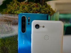 Huawei P30 Pro vs Pixel 3 - which has the better camera?