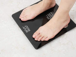 Keep tabs on your health with Hylogy's Bluetooth Smart Scale for just $12