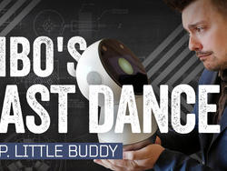 If Jibo the robot was a failure, losing him wouldn't hurt this much