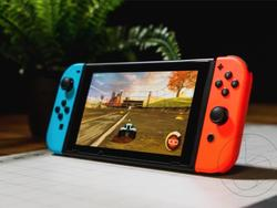 These are the best racing games on the Nintendo Switch