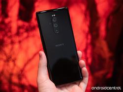 Sony Xperia 1 preorders go live June 28, includes free WH1000XM3 headphones