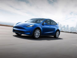 Tesla's new Model Y isn't all that exciting — and that's by design