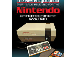 Pre-order The NES Encyclopedia and you'll save at least 33%