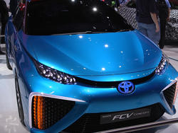 Toyota security breach compromised data of 3.1 million car owners