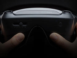 Valve Index VR headset teased for May reveal