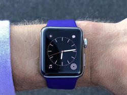 Save on Apple Watch Series 3 thanks to this sale at B&H