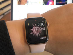 The clock's running out on this Apple Watch Series 4 discount at Target