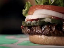 Burger King's meatless Impossible Whopper to roll out nationally
