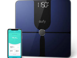 The Eufy P1 Smart Scale just hit its best price yet
