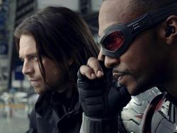 Marvel's Falcon and Winter Soldier miniseries is coming in 2020