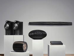 The new Bowers & Wilkins Formation Suite introduces multi-room home audio