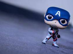 These are our favorite Avengers: Endgame Funko Pop!