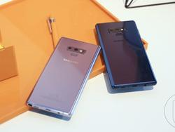 Samsung distracts from Galaxy Fold failure with Note 10 teaser
