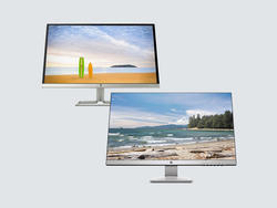 Woot's one-day sale on refurbished HP monitors can help complete your setup