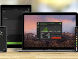 Protect yourself online with over 50% off all IPVanish VPN subscriptions
