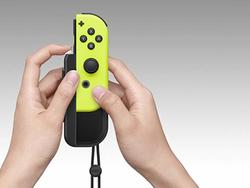 Extend your Nintendo Switch playtime with this Joy-Con Battery Pack for $10
