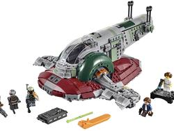 Add these LEGO Star Wars anniversary sets to your collection