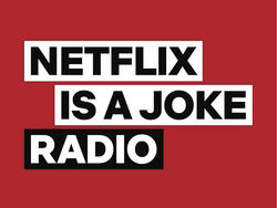 Netflix is launching its own comedy channel on SiriusXM