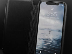 Protect your iPhone in style with $20 off a Nomad Rugged Tri-Folio Case