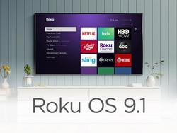 More than 20 channels now support Roku's updated voice search