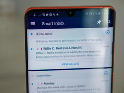 The best iPhone email app is now available for Android