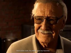 Where to spot Stan Lee in Avengers: Endgame