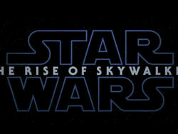 New Rise of Skywalker poster released at D23 Expo