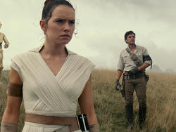All the big details in the trailer for Star Wars: The Rise of Skywalker