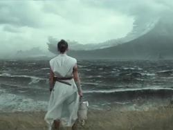 Disney shares first teaser trailer for Star Wars: The Rise of Skywalker