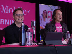 T-Mobile: Not going to bundle streaming video and broadband — we're going to disrupt