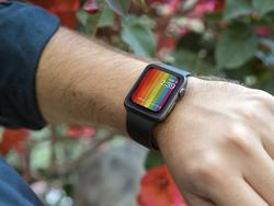 Apple releases three 2019 Pride Apple Watch faces