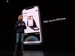You can now apply for Apple Card, but there's a catch