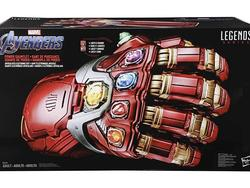 Save the universe with this incredible Avengers: Endgame Power Gauntlet