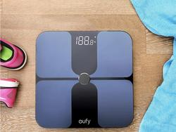 The discounted Eufy BodySense smart scale works with a variety of third party apps