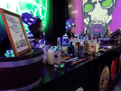 2K's Borderlands 3 preview event featured Moxxi bartenders - and we're not fans