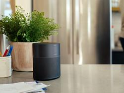 Bose announces tiny home speaker, launches support for Google Assistant