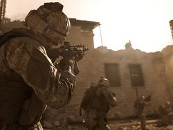 Call of Duty: Modern Warfare features cross-play and no season pass