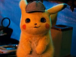 Is Pokémon Detective Pikachu the first actual good video game adaptation?