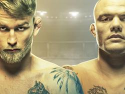 Watch Gustafsson-Smith on UFC Fight Night June 1 in the USA