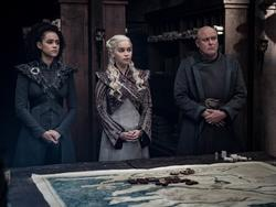This is what happened in this week's episode of Game of Thrones (Spoilers!)