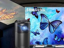 Save on home entertainment gear including projectors, soundbars, 4K TVs, and more today only