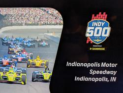 How to watch the Indianapolis 500 online