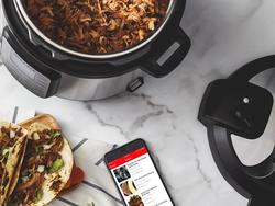 The Instant Pot DUO60 multicooker is $10 less than it was on Black Friday